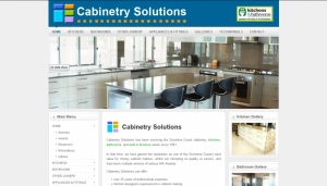 CABINETRY SOLUTIONS, WARANA